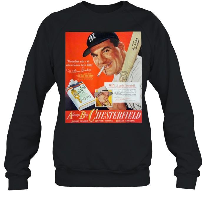 Chesterfield Football Club New York Yankees  Unisex Sweatshirt